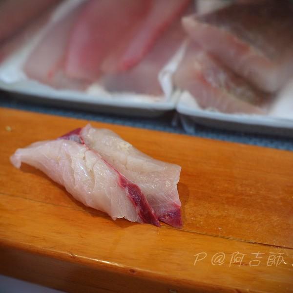 阿吉師 - 間八壽司