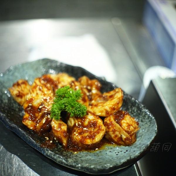 葫同 -- 辣味噌肥腸