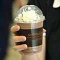 Godiva -- 特濃巧克力冰