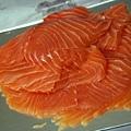 蘇格蘭燻鮭魚 @ Great