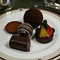 快船廊 -- 什錦巧克力