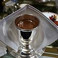 快船廊 -- 即煮熱巧克力飲料