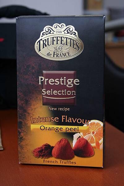 Truffettes de France