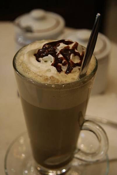 Protobello+ -- 罪惡巧克力咖啡