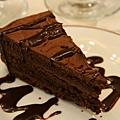 Protobello+ -- 濃巧克力蛋糕