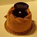 Antique -- 紅茶慕絲蛋糕