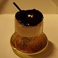 Antique -- 焦糖香蕉慕絲蛋糕