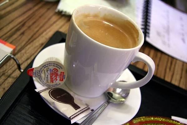 Kafa -- Blend Coffee