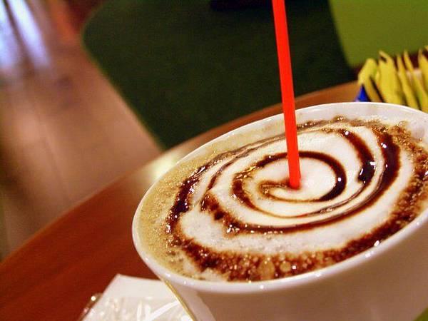 H-Tea-O -- 香辛巧克力拿鐵奶茶
