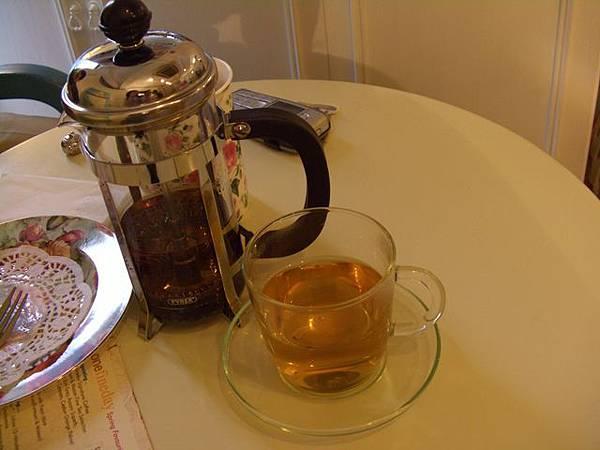 One Fine Day -- 薄荷茶