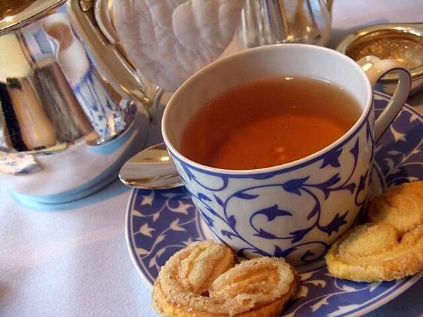 Island Gourmet -- 大吉嶺茶