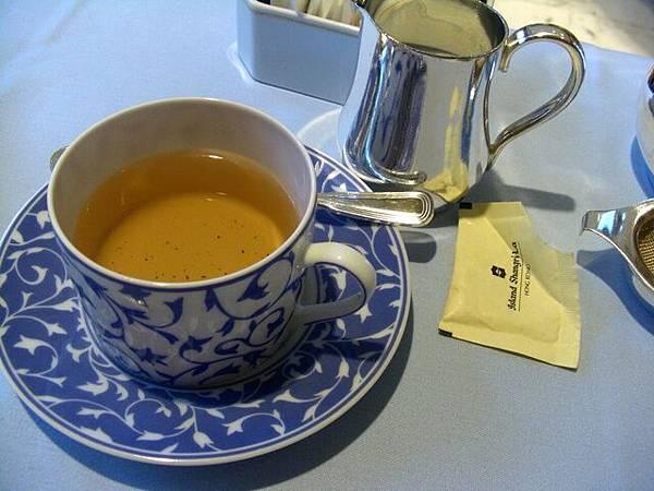 Island Gourmet -- 茶具