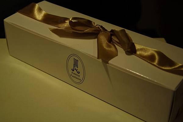 Amour Fantasia -- 盒子