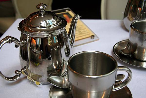 Le Petit Teca -- 茶具