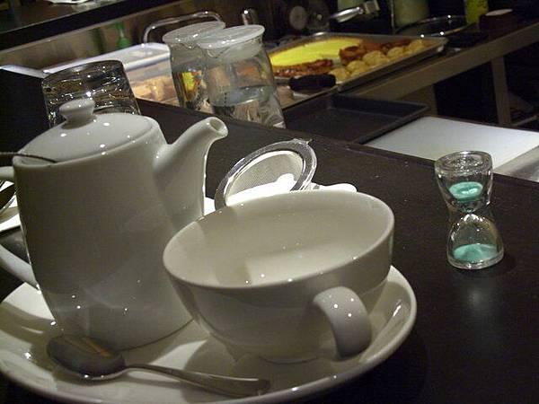 sift -- 茶具