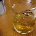 秋吉 -- 梅酒