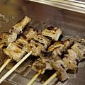 秋吉 -- 烤大腸 (しろ)