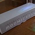 Mochi Cream -- 盒子