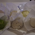Mochi Cream -- 各款菓子