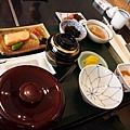 弁慶 -- 和朝食