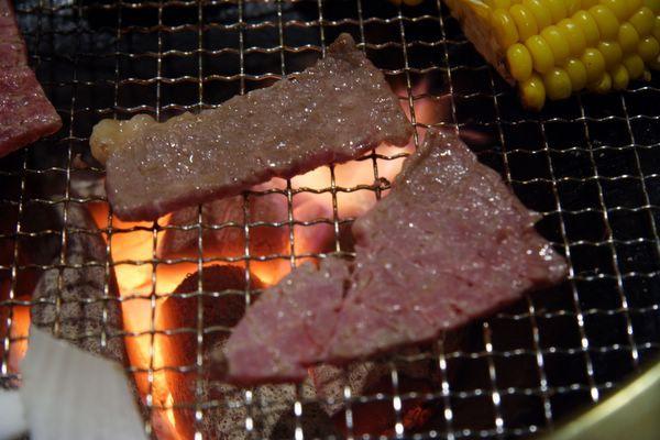 金泉苑 -- 烤好了