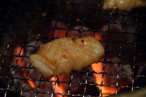 金泉苑 -- 大腸