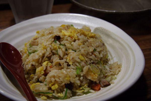 花丸軒 -- 炒飯 (焼めし)