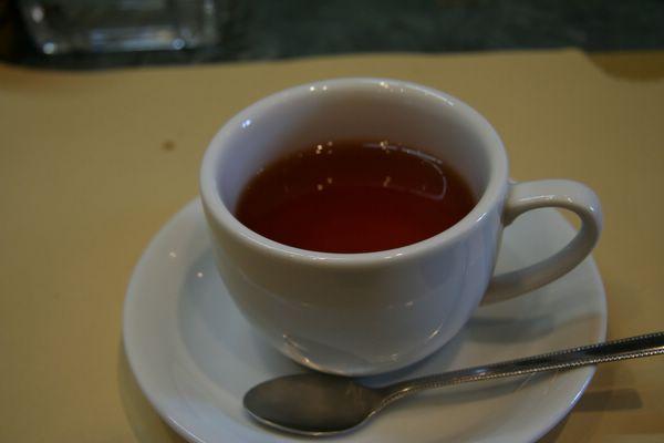Tor Road Steak Aoyama -- 茶