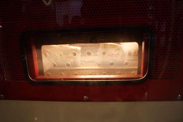 速食麵發明紀念館 -- 還有 T 的!