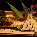 瓢亭 - 燒物