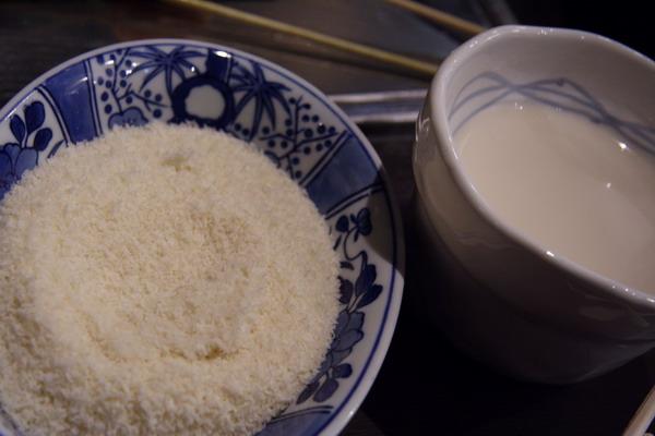 神樂食堂 串家物語 -- 麵糊 & 麵包粉