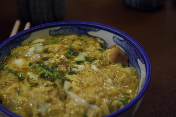 ひさご -- 親子丼