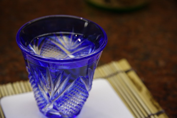 八坂園堂 -- 清酒