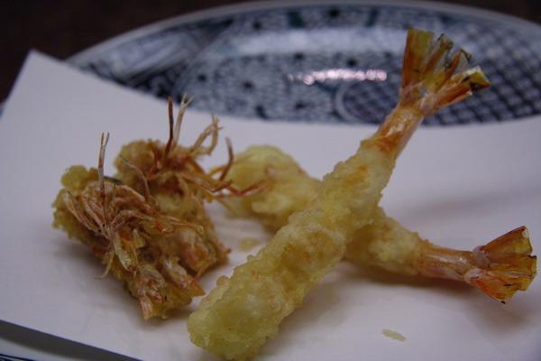 八坂園堂 -- 蝦子