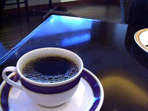 京都ロイヤルホテル -- 咖啡