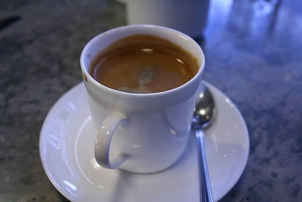 Pumpernickel -- 招牌咖啡