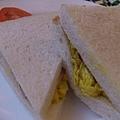 1842 -- 培根雞蛋三明治