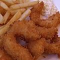 1842 -- 炸魚薯條