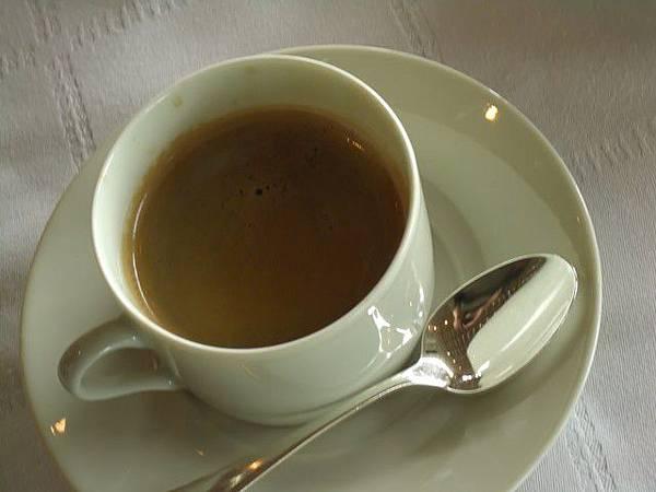 Spoon -- 黑咖啡
