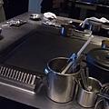 Spoon -- 廚房的爐具