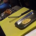 Spoon -- 排盤前預備圖