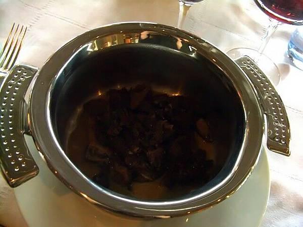 Spoon -- 摩利菌鍋 (1)