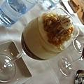 Spoon -- 咖啡冰砂配奶油巧克力醬 (1)
