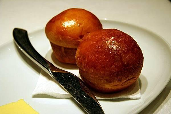 Craft -- 圓麵包