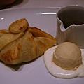 Craft -- 蘋果派配香草冰淇淋