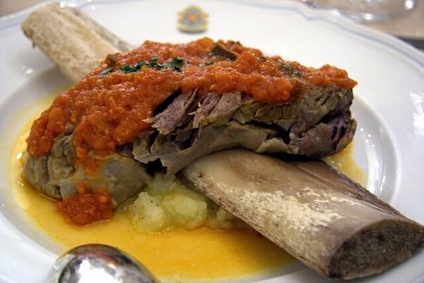 Sabatini -- 燴牛肋骨