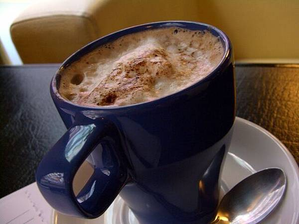 Lok Cafe -- 摩卡咖啡