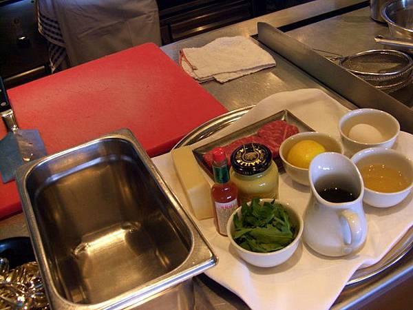 SPOON -- 廚房桌面