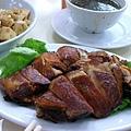 京味居 - 京燒羊肉