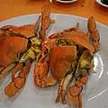 小桃園 -- 黃油蟹 (全圖)